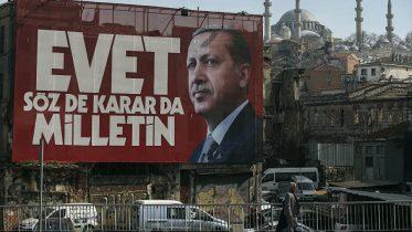 Erdogan's Referendum