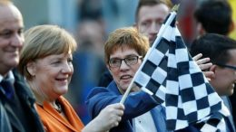 German Saarland election