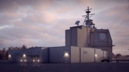 US Radars