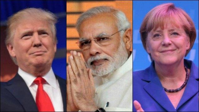 recent election victories