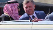 Arab leaders meet