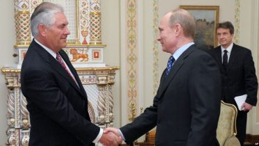 امریکا او روسیه په افغانستان کې بیا سیالۍ ته وردانګي؟