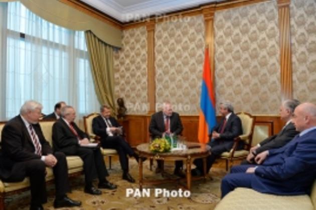 Karabakh conflict