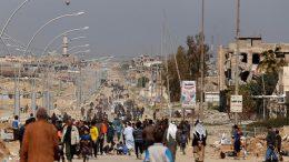 Mosul conflict