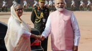 Modi, Hasina to hold delegation-level talks