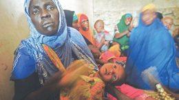 mass starvation deaths