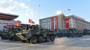 N. Korea blasts US