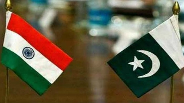 India cancels maritime talks with Pakistan