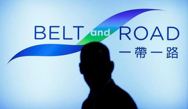 China's New Silk Road summit