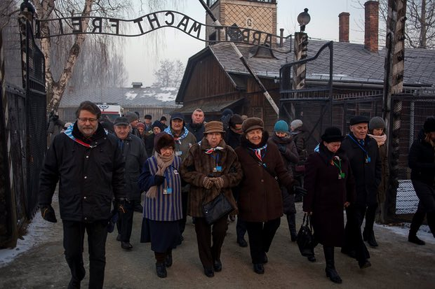 UN files on Holocaust