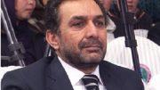 ضیا مسعود له ولسمشره وغوښتل