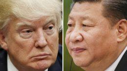 Trump-Xi summit