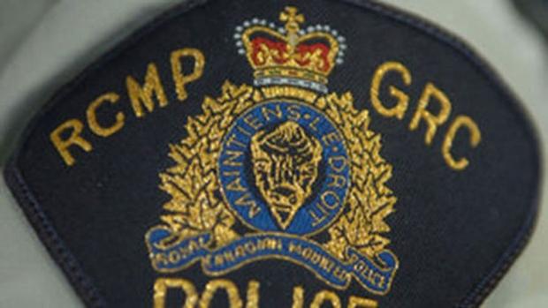 RCMP arrest Toronto man