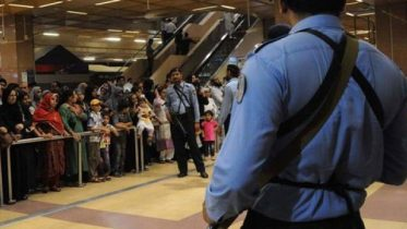 Pakistan stops visa on arrival for foreigners