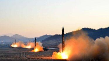 North Korea preparing for sixth nuclear test