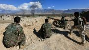 Russian Role in Afghanistan