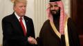 Possible Trump trip to Saudi Arabia