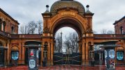 Copenhagen's Tivoli area hit by power outage
