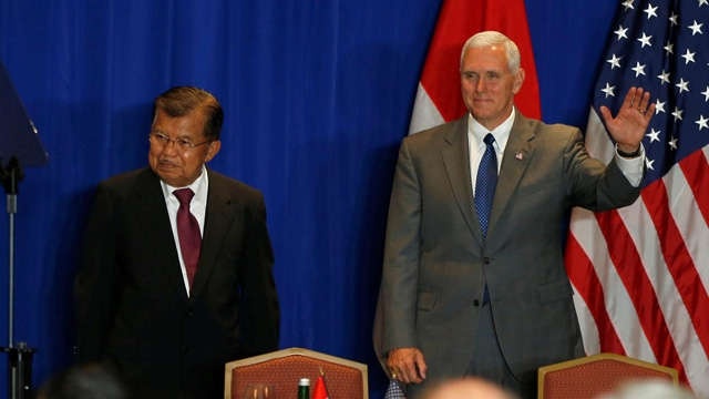 US and Indonesia strike $10 billion trade deals