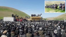 peace process in North of Afghanistan