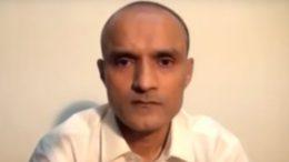 Jadhav issue