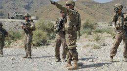 Pentagon expands warfighting authority
