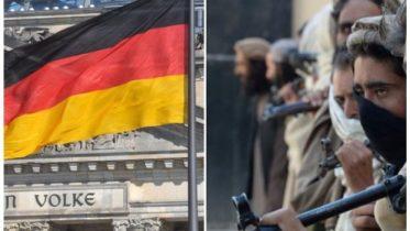 شپیګل: د طالبانو زرګونه پخواني جنګیالي جرمني ته رسېدلي