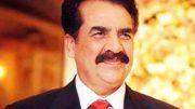 Pakistan cajoles Iran to join Saudi alliance