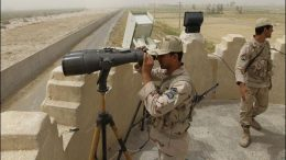 Iran-Pakistan border clashes
