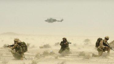 Pentagon seeks to 'surprise' ISIS