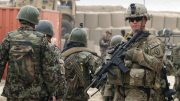 NATO's work in Afghanistan