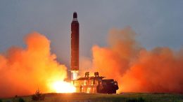 Pyongyang seeks ASEAN's help