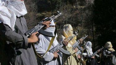 Pakistan's ISI supporting terrorist groups