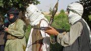 وسله والو طالبانو پسرلني عملیات اعلان کړل