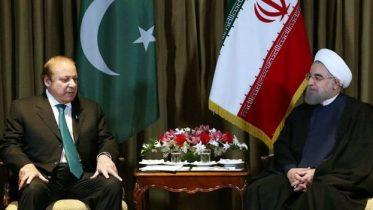 ایران له پاکستان وغوښتل