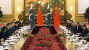 China should stop CPEC