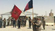 U.S Marines Return To Volatile Helmand
