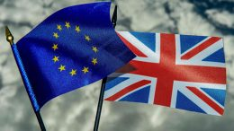 EU leaders agree tough Brexit stance