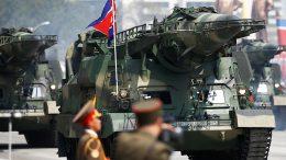 Pyongyang slams Israel
