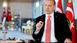 Turkish President Erdogan to visit India