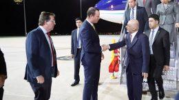 Afghanistan and Australia Ties