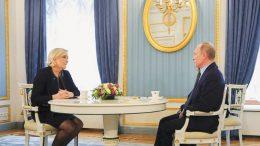 Putin, friend or foe?
