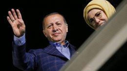 Turkey Referenduam