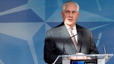 Moscow slams NATO