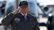 Trump justifies US strikes,