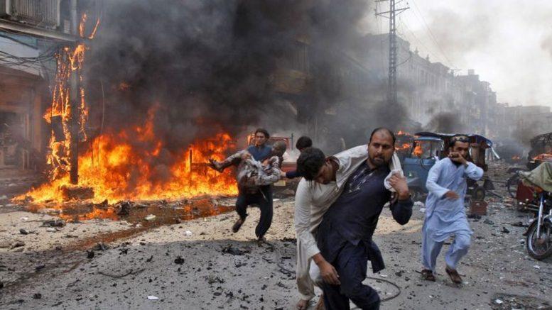 Will Pakistan survive?