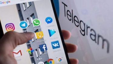 Iran blocks Telegram voice calls: state media