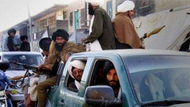 افغان حکومت: طالبان سیاسي خوځښت نه دی