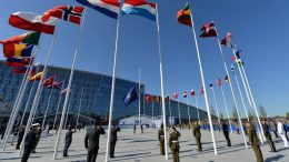 NATO to sustain Afghan mission
