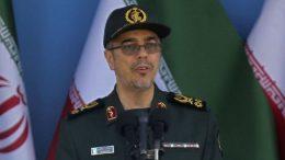 ایران: پاکستان کې د وسلوالو پټنځي په نښه کوو
